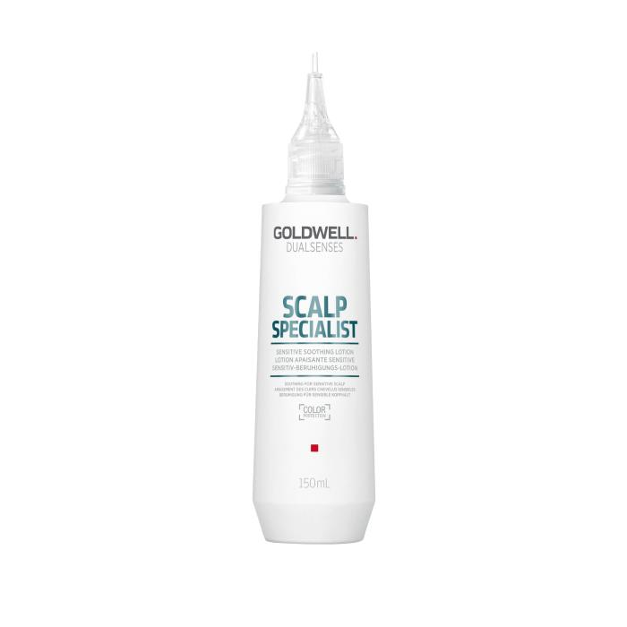 Image of Goldwell Dualsenses Scalp Specialist Sensitive Soothing Lotion 150ml