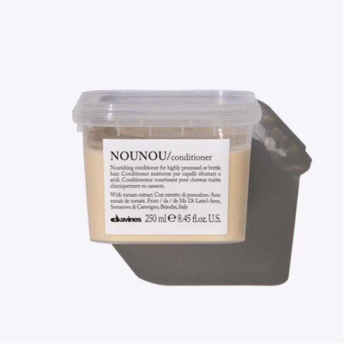 Image of Davines Nounou Conditioner 250ml