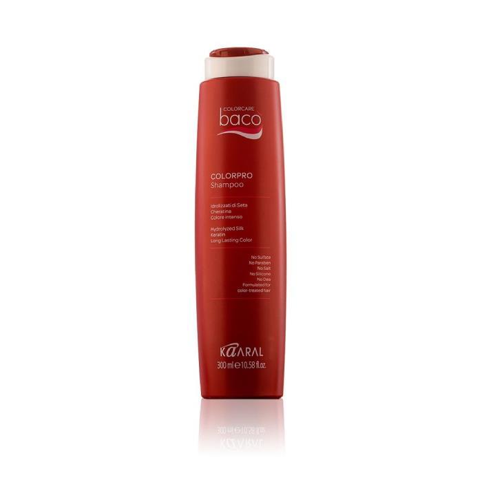 Image of Kaaral Baco Colorpro Shampoo 300ml