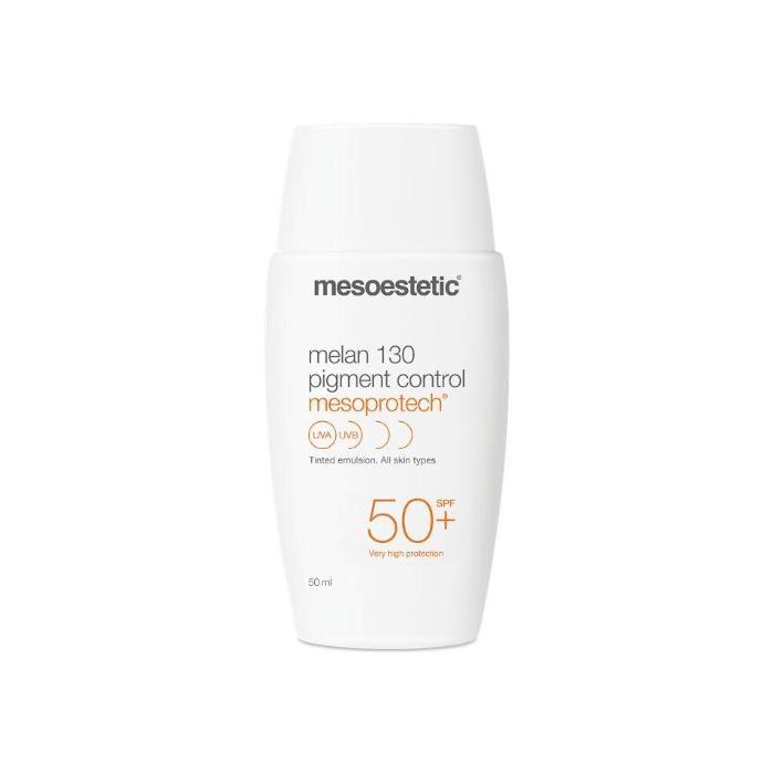 Image of Mesoestetic Mesoprotech Melan 130 Pigment Control 50ml