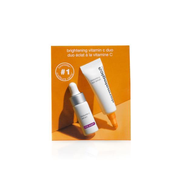 Image of Dermalogica Brightening Vitamin C Duo