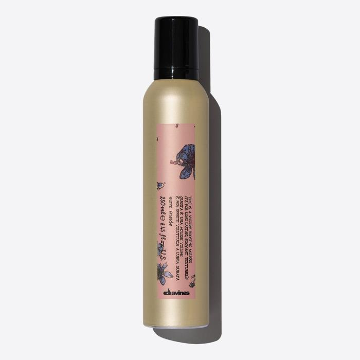 Image of Davines This Is A Volume Boosting Mousse 250ml