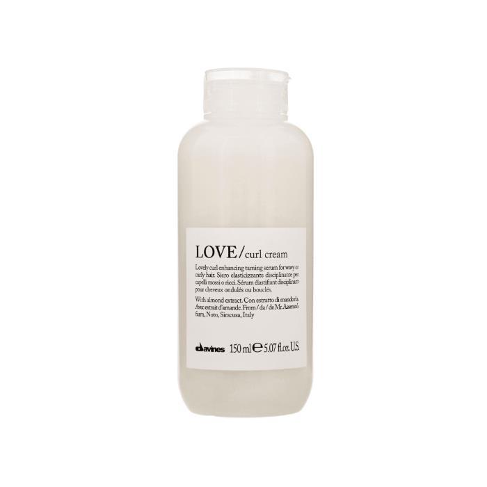 Image of Davines Love Curl Cream 150ml