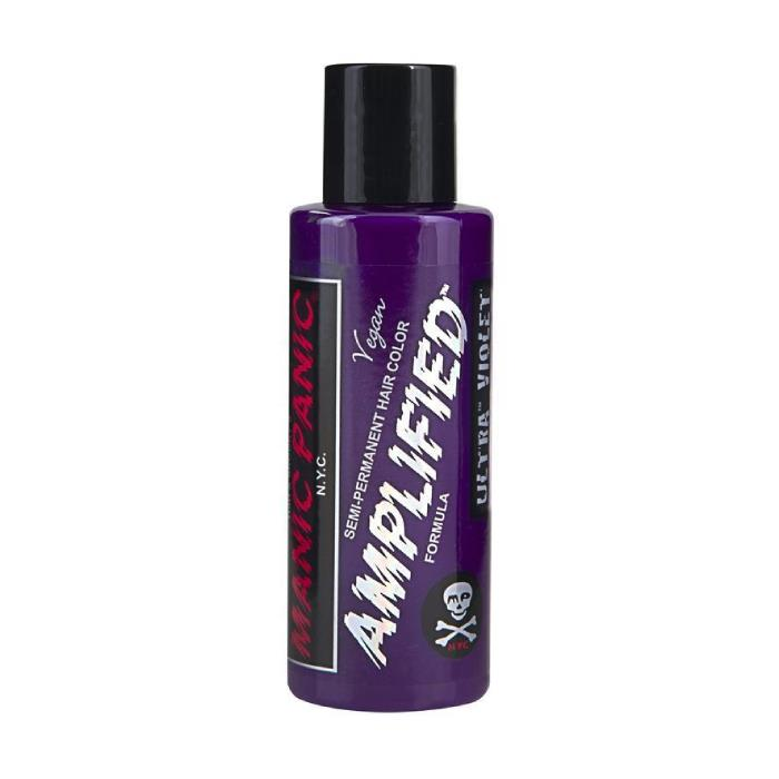 Image of Manic Panic Amplified Ultra Violet 118ml