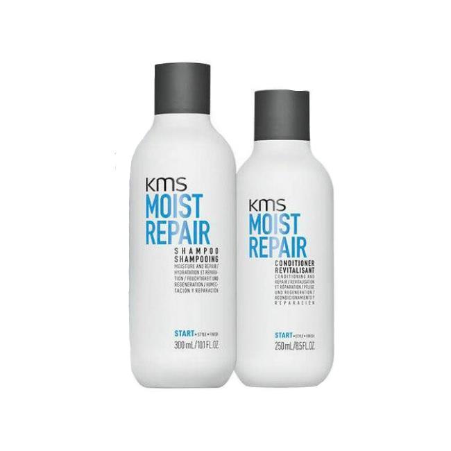 Image of KMS Moist Repair 300ml Duo