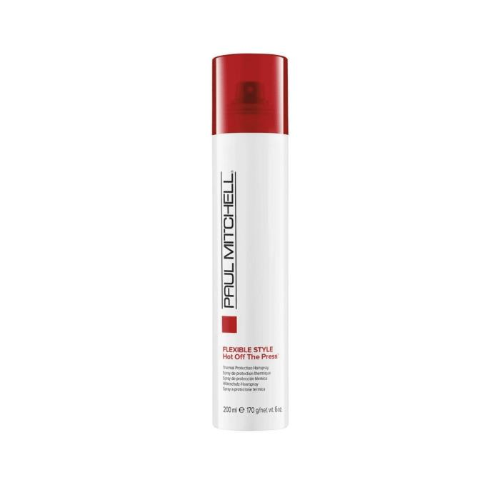 Image of Paul Mitchell Hot Off the Press 200ml
