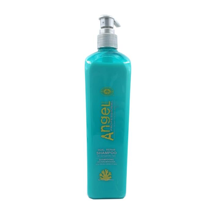 Image of Angel Professional Dual Repair Shampoo 500ml