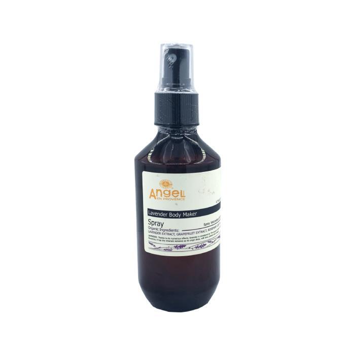 Image of Angel En Provence Lavender Body Maker Spray 200ml