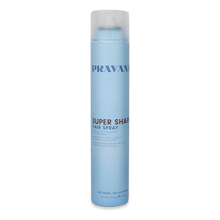 Image of Pravana Super Shape Hair Spray 300g
