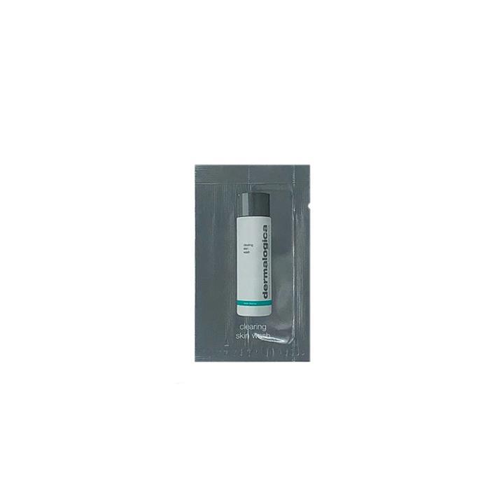 Image of Dermalogica Active Clearing Skin Wash Sachet