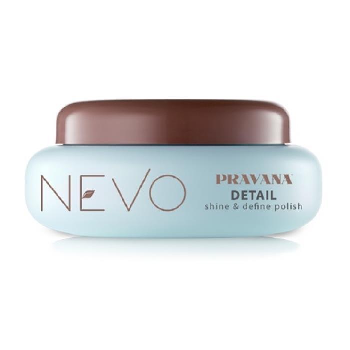 Image of Pravana Nevo Detail Shine & Define Polish 130g