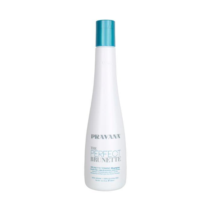 Image of Pravana The Perfect Brunette Toning Shampoo 300ml