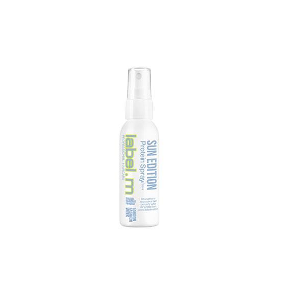 Image of Label.M Sun Edition Protein Spray 50ml