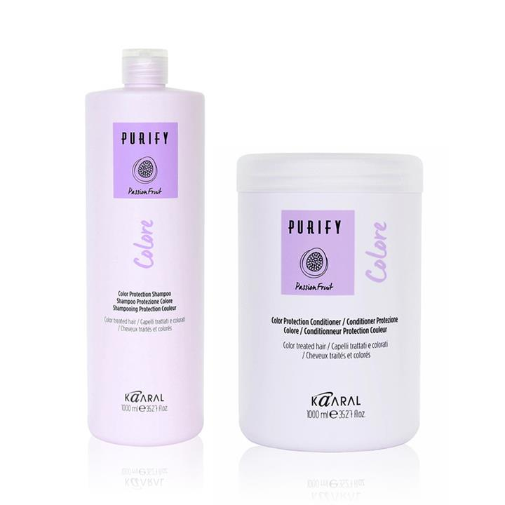 Image of Purify Colore Duo 1 Litre