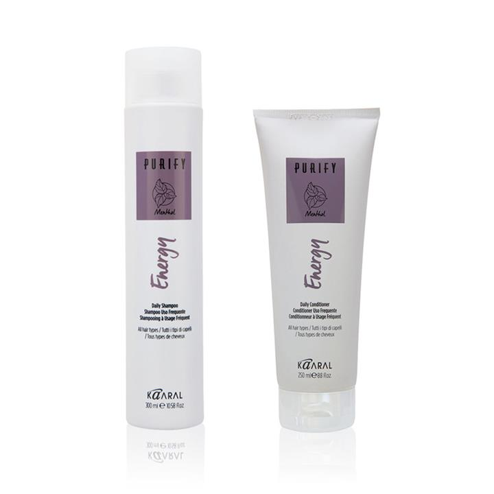 Image of Purify Energy Duo 300ml
