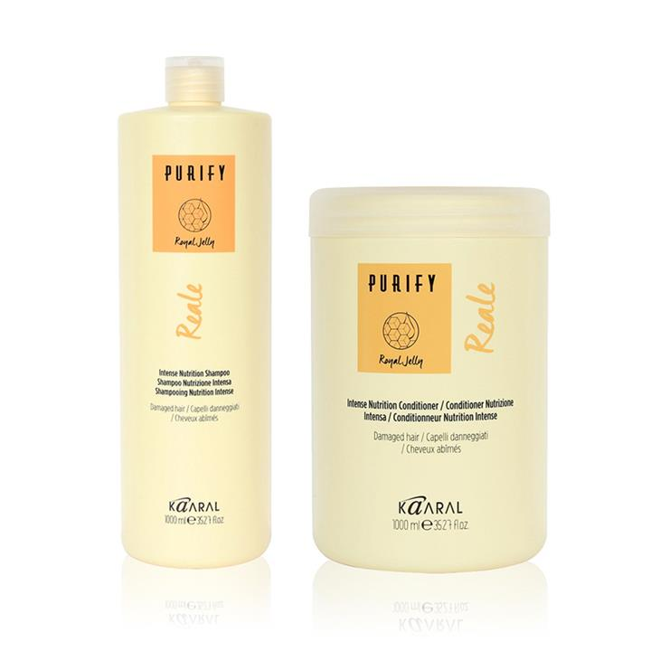 Image of Purify Reale Duo 1 Litre
