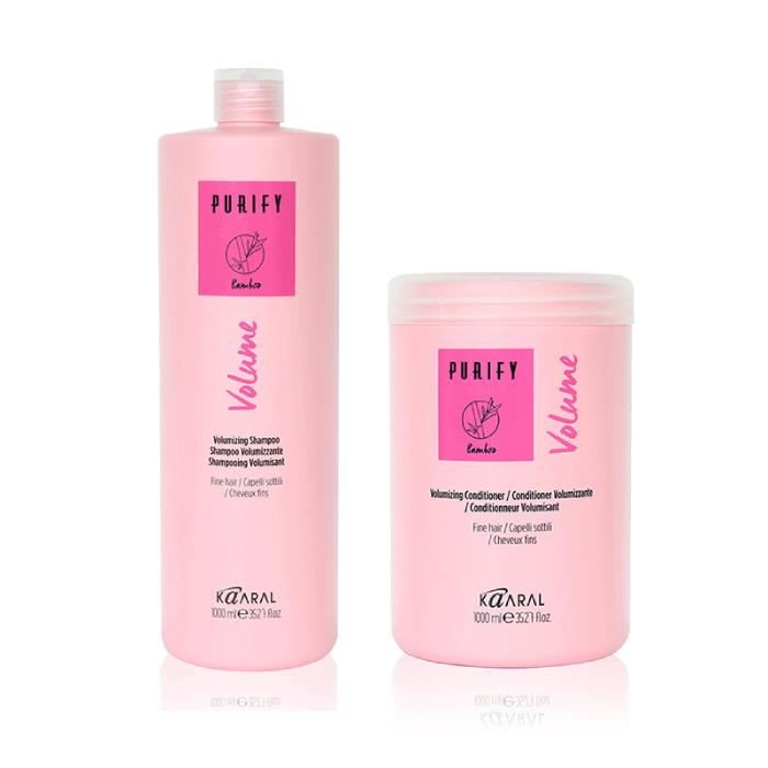 Image of Purify Volume Duo 1 Litre