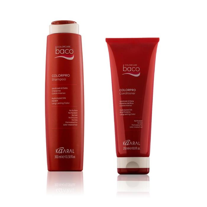 Image of Kaaral Baco Colorpro Duo 300ml