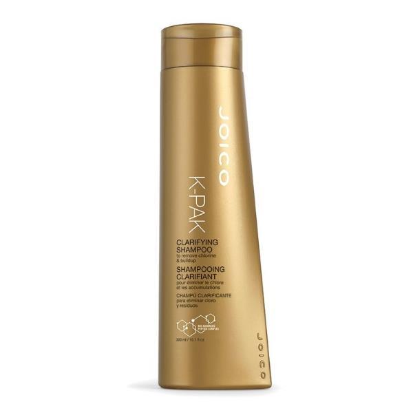Image of Joico K-PAK Clarifying Shampoo 300ml
