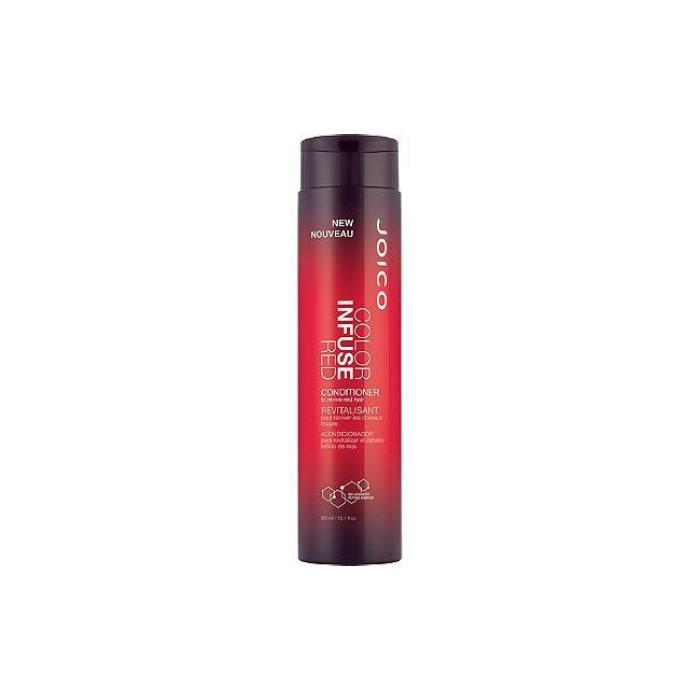 Image of Joico Color Infuse Red Conditioner 300ml