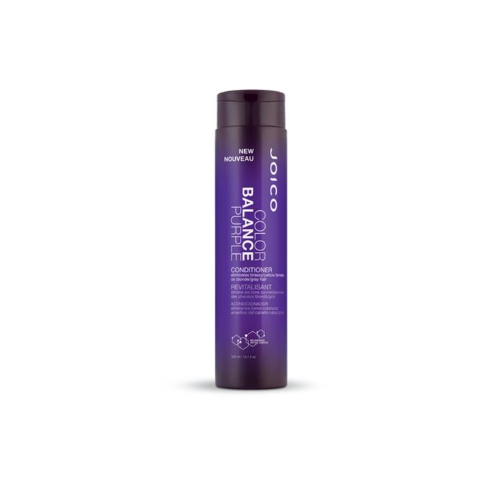 Image of Joico Color Balance Purple Conditioner 300ml