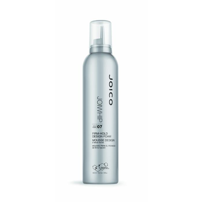 Image of Joico Joiwhip Firm Hold Design Foam 300ml