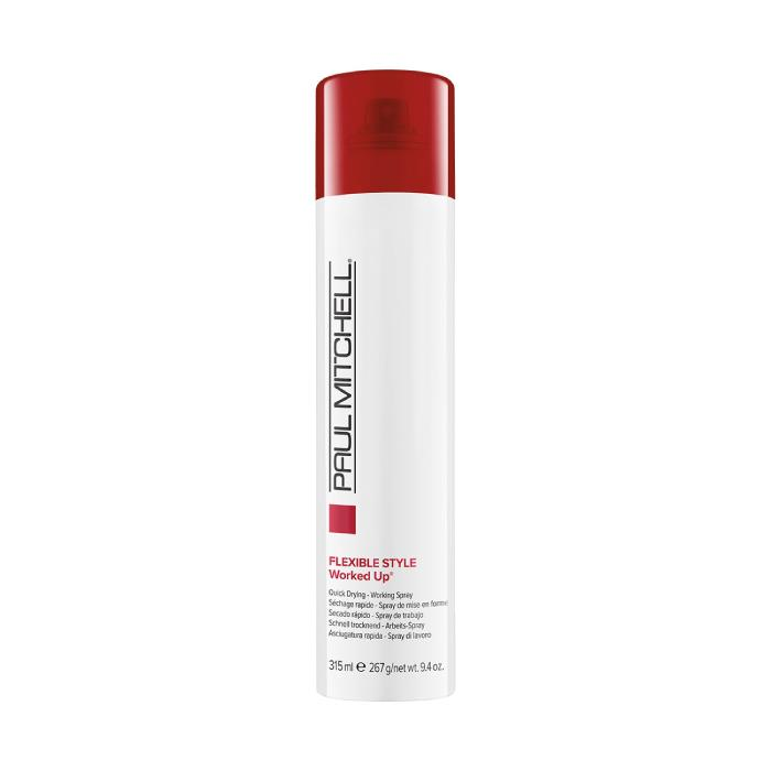Image of Paul Mitchell Worked Up Spray 315ml