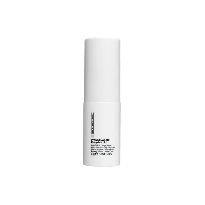 Image of Paul Mitchell Invisiblewear Pump Me Up Hair Powder 10g