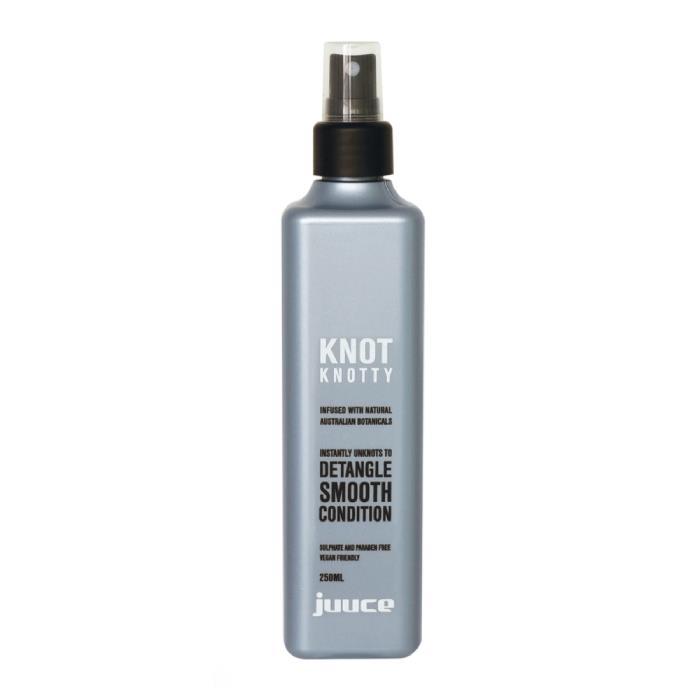 Image of Juuce Knot Knotty Detangle Spray 250ml