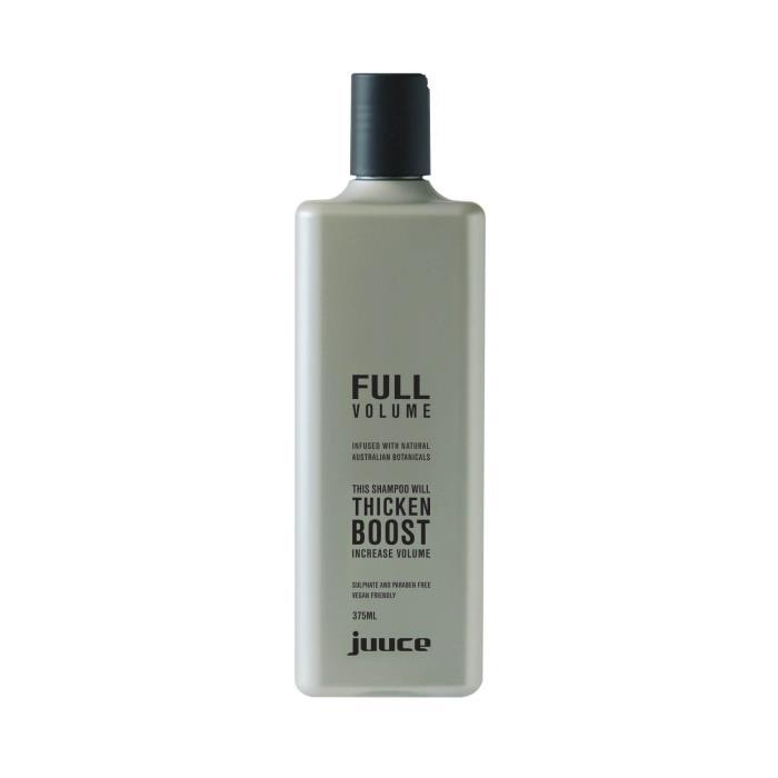Image of Juuce Full Volume Shampoo 375ml