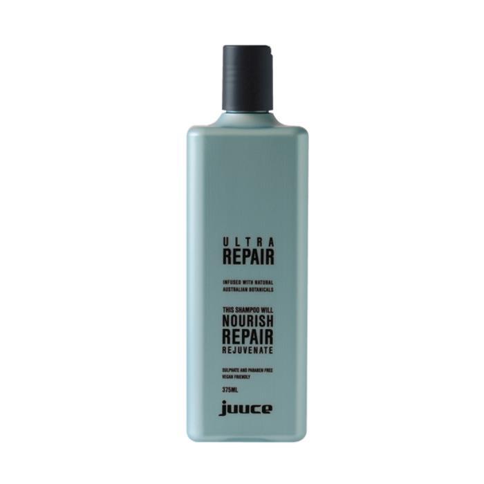 Image of Juuce Ultra Repair Shampoo 375ml
