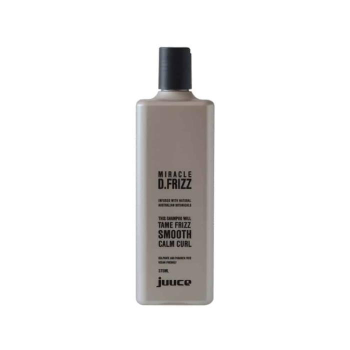 Image of Juuce Miracle DFrizz Shampoo 375ml
