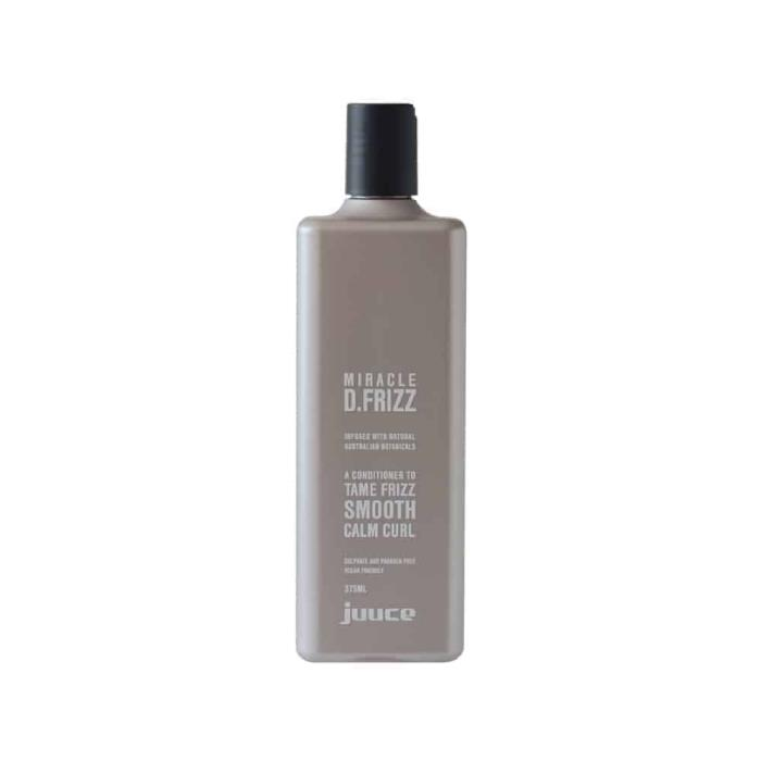 Image of Juuce Miracle DFrizz Conditioner 375ml