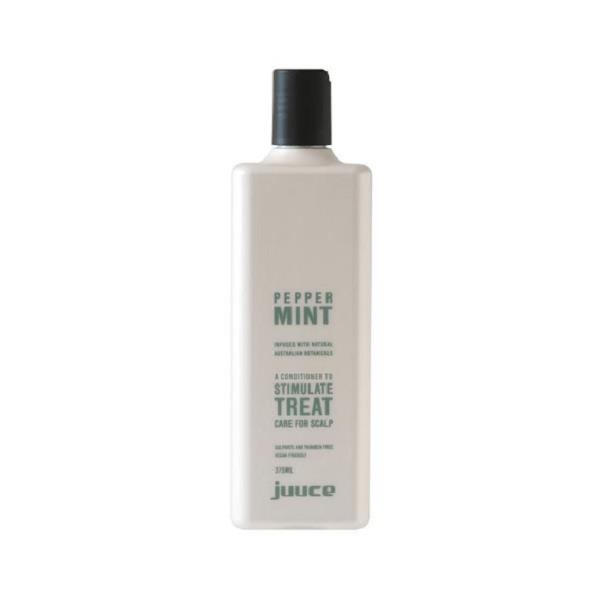 Image of Juuce Peppermint Conditioner 375ml