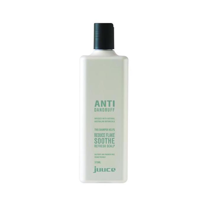 Image of Juuce Anti-Dandruff Shampoo 375ml