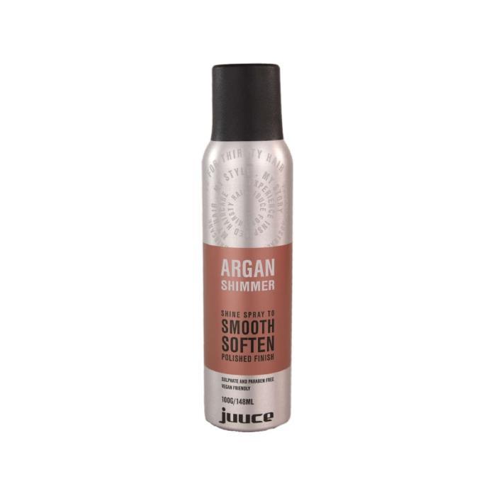Image of Juuce Argan Shimmer Shine Spray 148ml