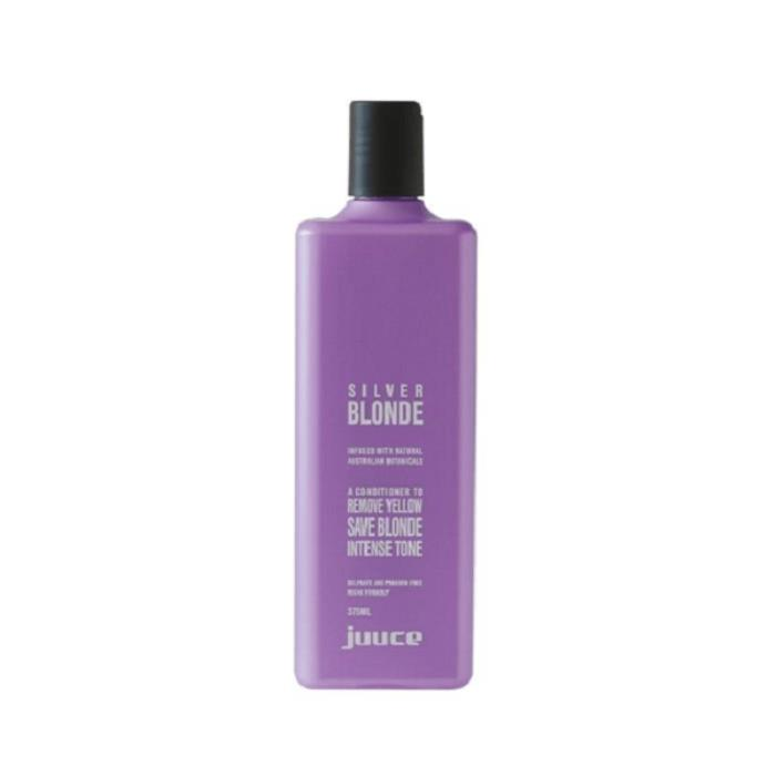 Image of Juuce Silver Blonde Conditioner 375ml