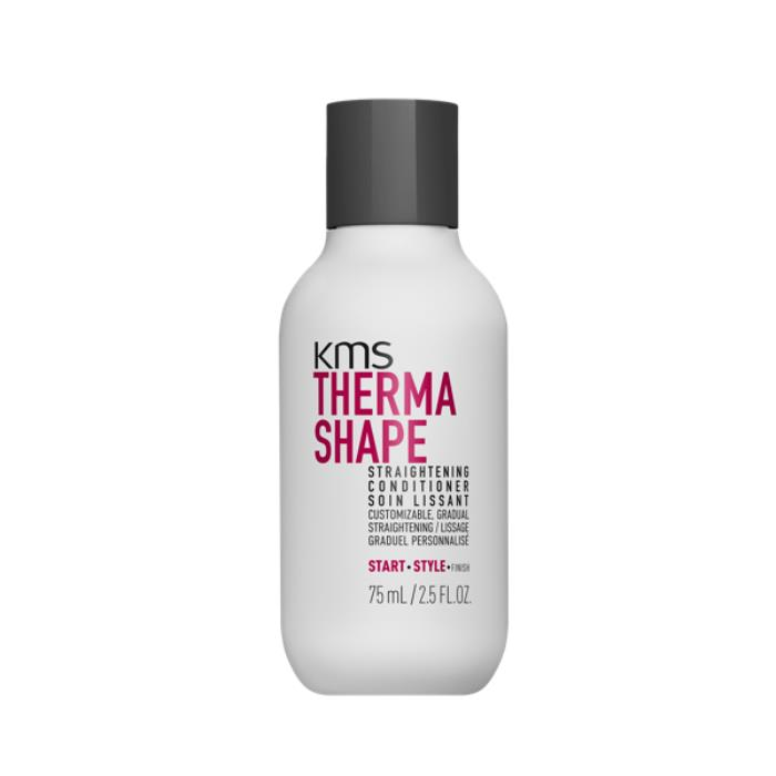 Image of KMS Therma Shape Straightening Conditioner 75ml
