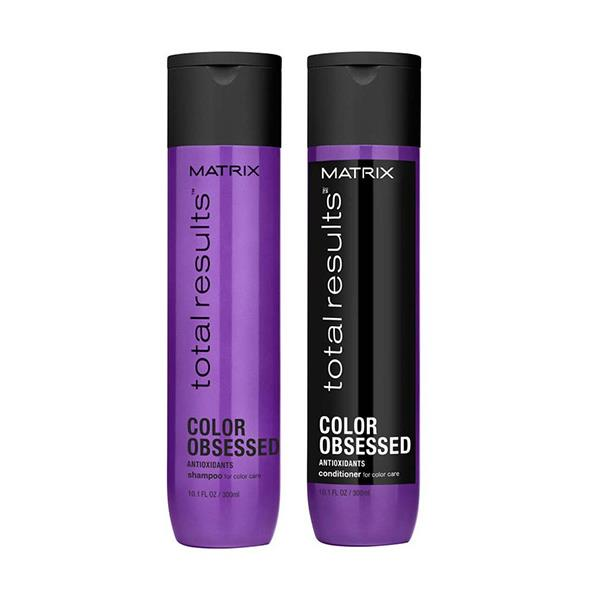 Image of Matrix Total Results Color Obsessed Duo 300ml