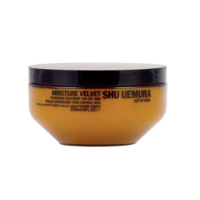 Image of Shu Uemura Moisture Velvet Treatment 200ml