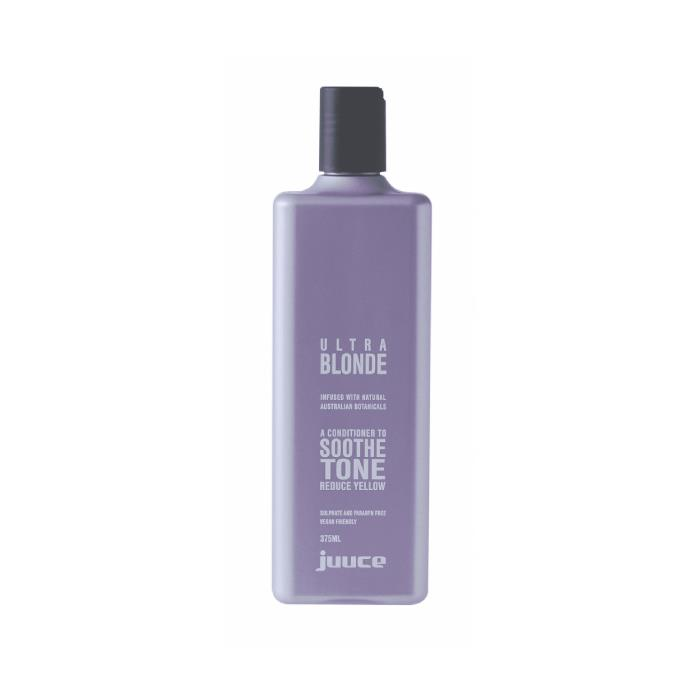 Image of Juuce Ultra Blonde Conditioner 375ml