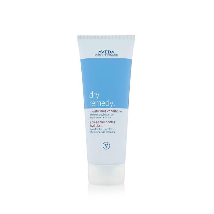 Image of Aveda Dry Remedy Moisturizing Conditioner 200ml
