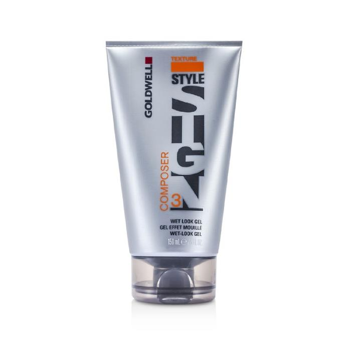 Image of Goldwell Stylesign Composer Wet Look Gel 150ml
