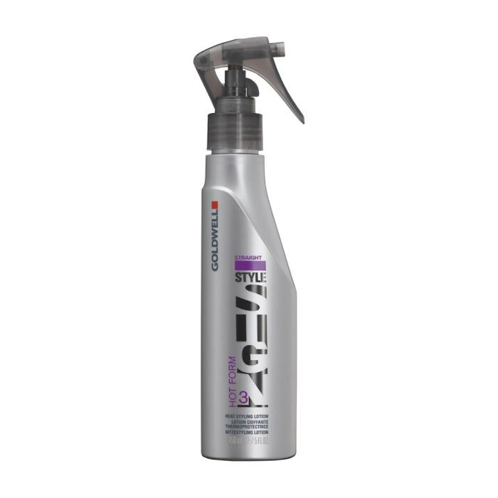 Image of Goldwell Stylesign Hot Form Heat Styling Lotion 150ml