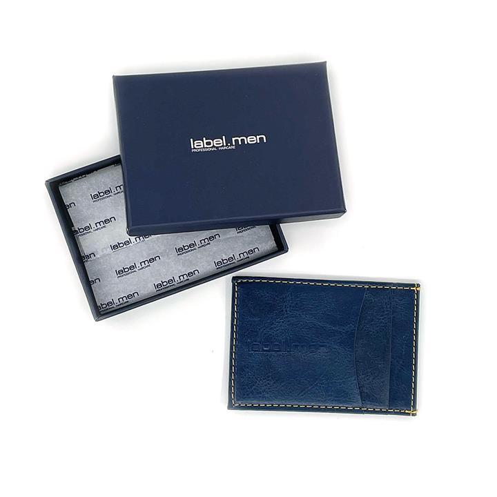 Image of Label.M Card Holder Wallet