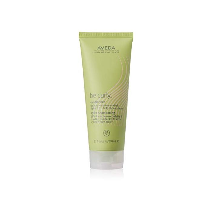 Image of Aveda Be Curly Conditioner 200ml