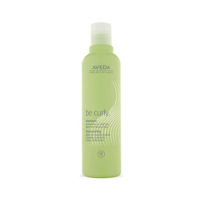 Image of Aveda Be Curly Shampoo 250ml