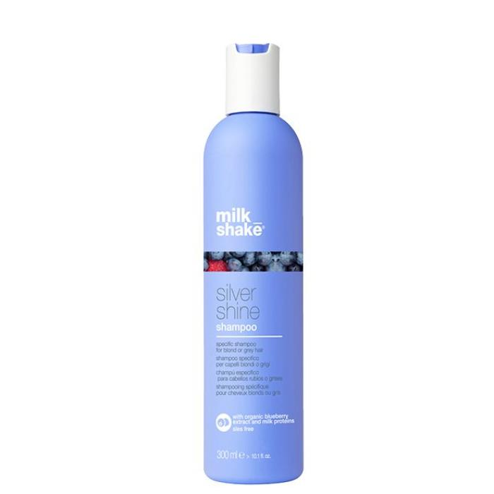 Image of Milkshake Silver Shine Shampoo 300ml