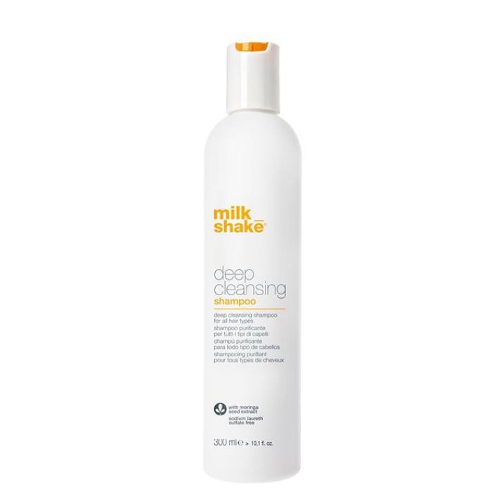 Image of Milkshake Deep Cleansing Shampoo 300ml
