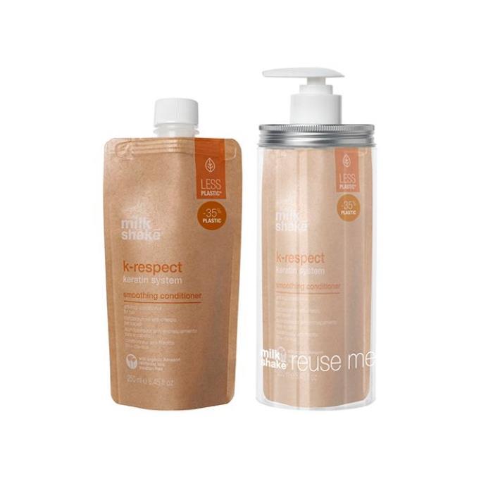 Image of Milkshake K-Respect Smoothing Conditioner 250ml